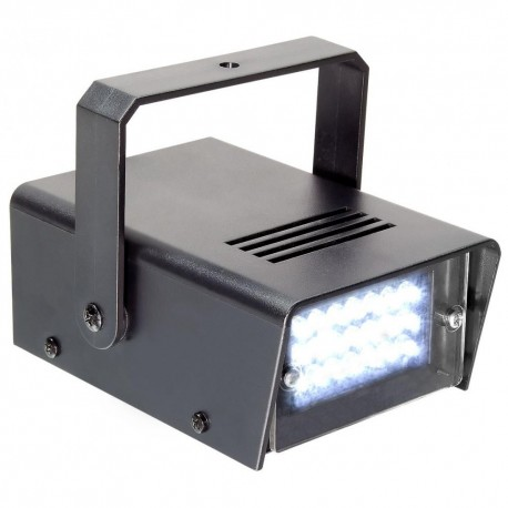 Mini Estrobo LED 1