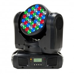 American Dj - Inno Color Beam LED