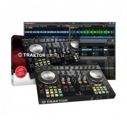 Native Instruments - TRAKTOR KONTROL S4 MKII