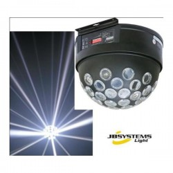 JBsystems - Solar White