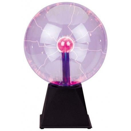 Skytec - Bola de plasma de 20 cm