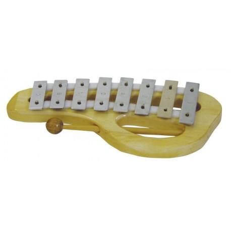Dimavery - Mini xylophone