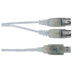 Oqan - QABL INT USB-MIDI 1