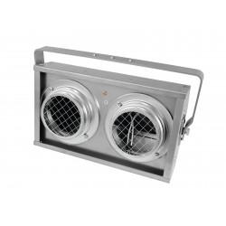 Eurolite - Audience Blinder 2xPAR-36 DMX sil 1