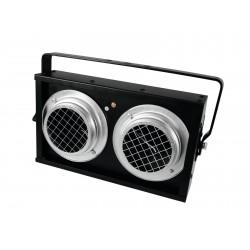 Eurolite - Audience Blinder 2xPAR-36 DMX bk 1