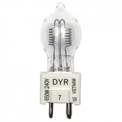 General Electric - A1/233 DYR 240C 650W GY9.5