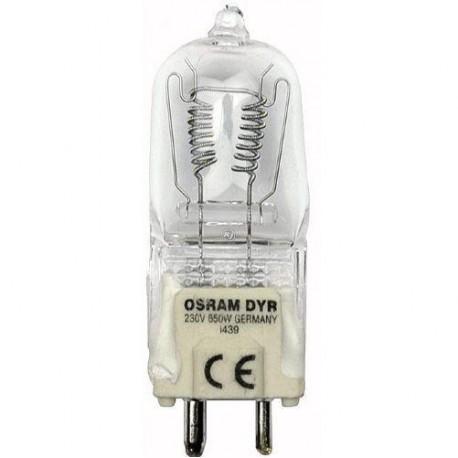 Osram - DYR 650W220V 64686