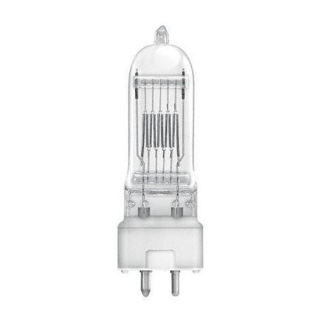 Osram - CP89 650W/230V GY9,5 FLR 64717
