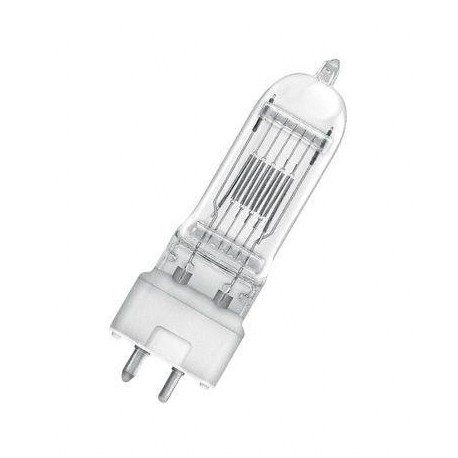 Philips - CP89 650W/230V GY9,5 6638P