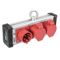 Eurolite - SAB-162 Power Split Box 1