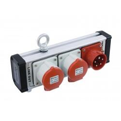 Eurolite - SAB-322 Power Split Box 1