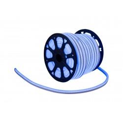 Eurolite - LED Neon Flex 230V Slim blue 100cm 1