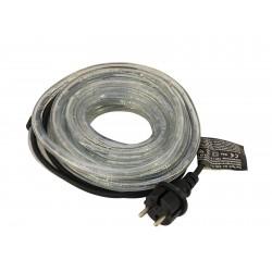 Eurolite - RUBBERLIGHT RL1-230V clear 5m 1