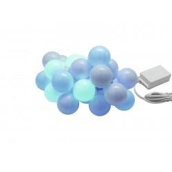Eurolite - LED Party Balls Light Chain 1