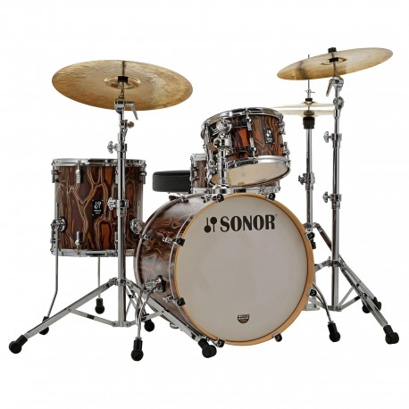 Sonor - SET PROLITE 322 SHELLS (SIN PERF) EDT 1