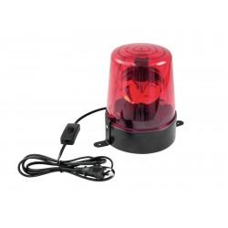 Eurolite - Police Light DE-1 red 1