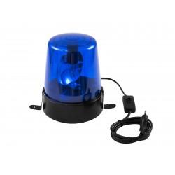 Eurolite - LED Police Light DE-1 blue 1