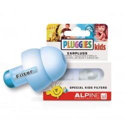 Vonyx - PLUGGIES KIDS 1