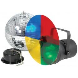 Ibiza Light - DISCO3-20