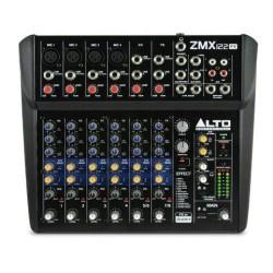 Alto - ZMX122FX