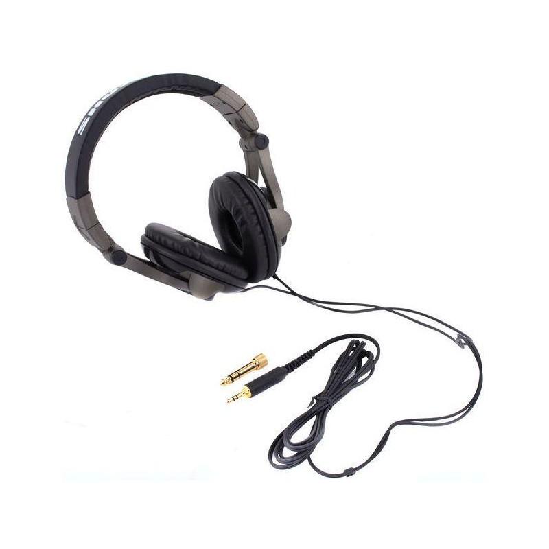 Shure - SRH 550 DJ - DJ Headphones  004615ec7cb6