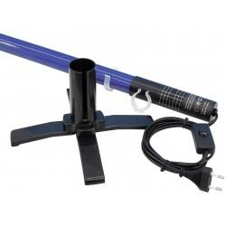 Eurolite - Cross Stand Base for Neon Stick 1