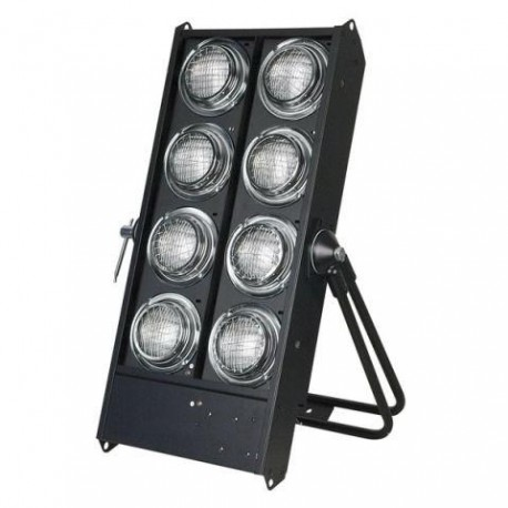 Showtec - Stage Blinder 8 DMX