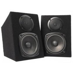 Skytec - Monitor speaker set 2 x 30W