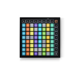 Novation - NOVATION LAUNCHPAD MINI MK3 1