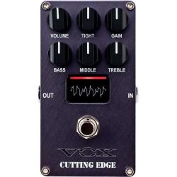 Vox - CUTTING EDGE