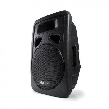 Skytec SPABT CON BLUETOOTH Speakers Active Speakers - Abt speakers