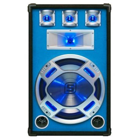 Skytec - Disco PA 800W - Speakers - Passive Speakers - Disco series |  Z-Bombilla
