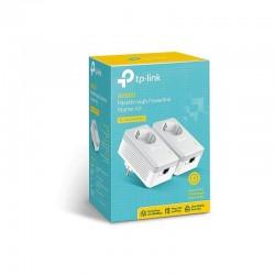 tp-link - TPL-PLC 500MB KIT SCHUKO 0
