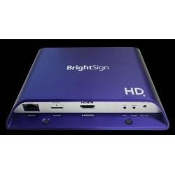 Brightsign - HD224 0
