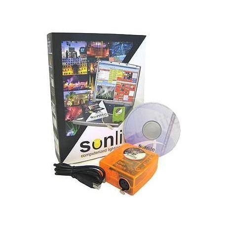 Sunlite - SUITE2-FC+