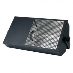 Showtec - Blacklight 400W Unit side mirror