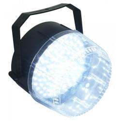 Skytec - Strobo grande LED - Blanco