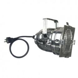Showtec - Par 56 Can Short Polished Safe