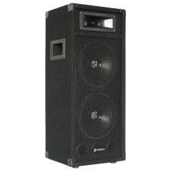 "Skytec - SM28  Caja disco/PA 2x 8""/20cm - 500W"