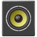 Skytec - Galax 10S Studio Monitor Subwoofer