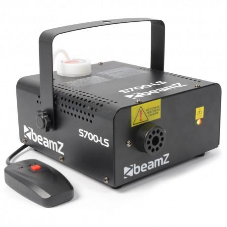 Skytec - S700-LS Maquina de Humo + Laser