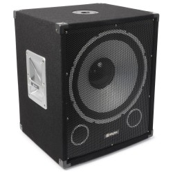 "Skytec - TX15A PA Subwoofer Activo 15"" 1000W"