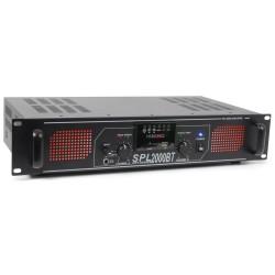 Skytec - SPL 2000BTMP3 Amplificador