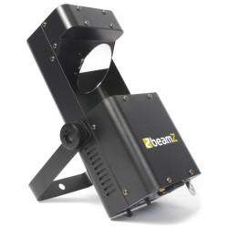 Skytec - LED Scaner Wildflower 10W RGBW