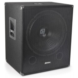 "Skytec - SWA18 Subwoofer activo PA 18"" / 1000W"