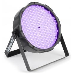 Skytec - Foco PAR Plano 186x 10mm UV LEDs DMX