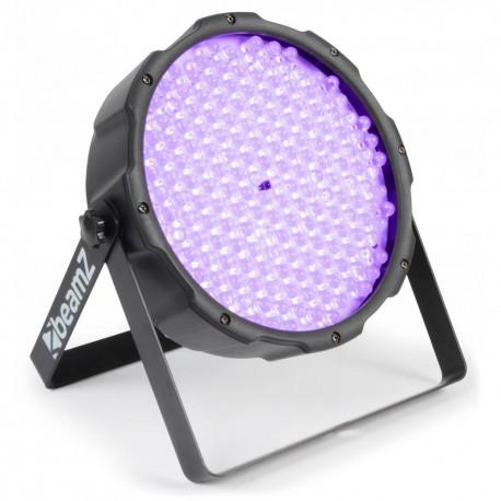 Skytec - Foco PAR Plano 186x 10mm UV LED