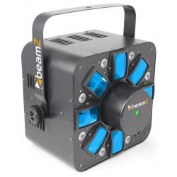 Skytec - Multi Acis III LEDs con Laser
