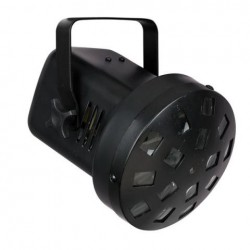Showtec - Bumper Mushroom LED effect