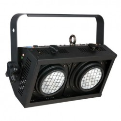 Showtec - LED Blinder 2x50W